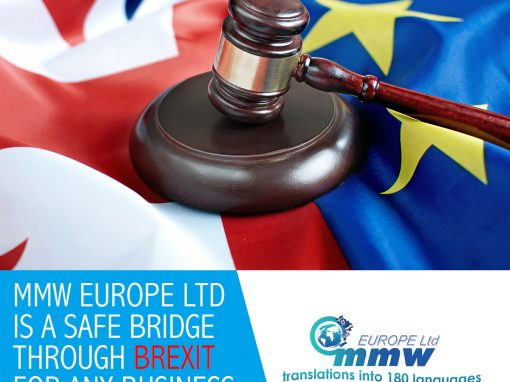MMW Europe and Brexit