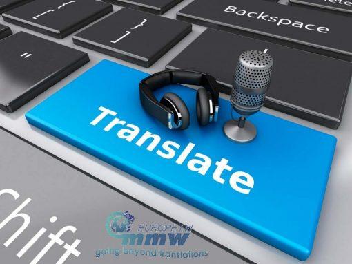 MMW Translate